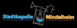 Stadtkapelle Mindelheim Logo